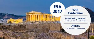 13th-conference-european-sociological-association-2017