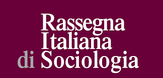 "Rassegna Italiana di Sociologia - call for papers: ""Innovating Ageing""  (n.2/2021)"