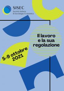 IV Scuola SISEC 2021 – Tropea