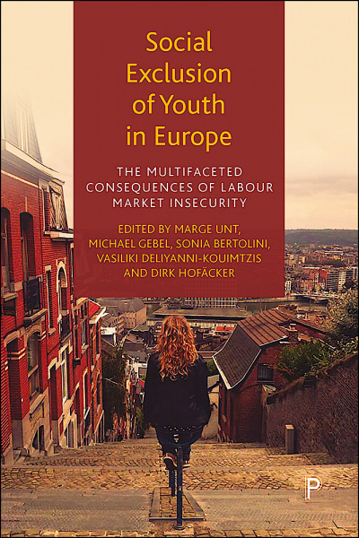 Social Exclusion of Youth in Europe (Policy Press)